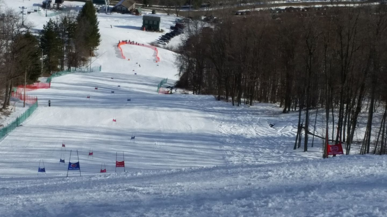 NY Masters Ski Racing